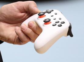 Google enters battle for cloud gaming market