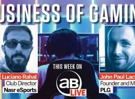 Video: More than a hobby - the business of gaming in the Middle East