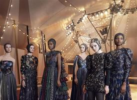 Christian Dior helps push Dubai to global fashion hub status