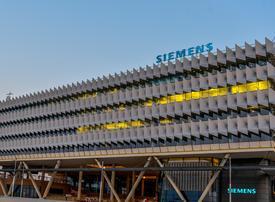 German giant Siemens sets 5% Emiratisation target by 2023
