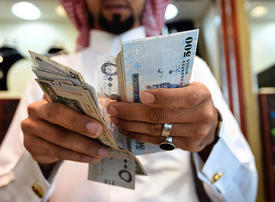 Double-digit drop in Saudi expat remittances for first nine months