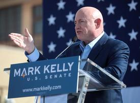 US Senate candidate returns $55,000 fee for UAE speech