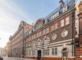 UAE-owned iconic London hotel set to open later in 2019