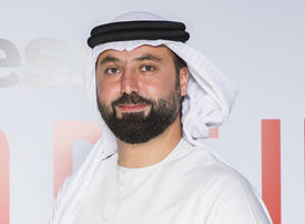 Video: Seeing a 'significant influx' of fintech firms in Abu Dhabi, says Hub71 CEO