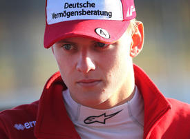 Michael Schumacher's son Mick to make F1 debut in Bahrain test