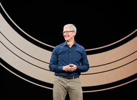 Apple set to unveil video streaming, news subscriptions service