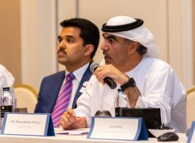 UAE's Amanat approves $10m dividend, share buyback plan