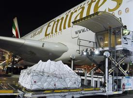 Grand job: how Emirates transported Australia's first piano