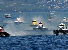 Saudi Arabia to host F1 World Powerboat Championship
