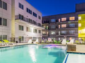 Saudi's Sidra buys student housing properties in the US