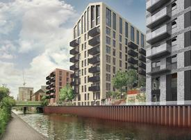 Gulf investors targeted for UK luxury real estate project