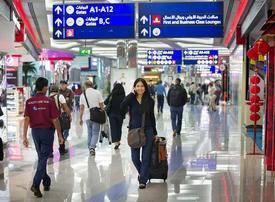 Dubai Airports prepares for single-use plastics ban