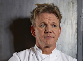 Video: British celebrity chef Gordon Ramsay tells social media influencers should pay for reviews