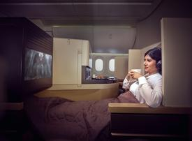 Now Etihad passengers can bid for upgrades using Guest Miles