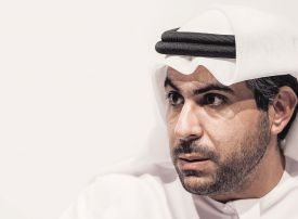 Mubadala unit wins $6.5bn engines deal from Rolls-Royce
