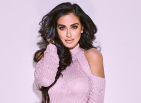Video: Huda Beauty boss shares the secrets of her success