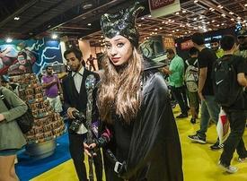 Middle East Comic Con on the hunt for the UAE's next film stars