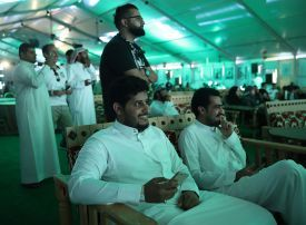 Saudi Arabia's youth unemployment numbers fall sharply