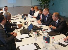 UAE's AIDA commits $2bn to develop Ukraine solar plants