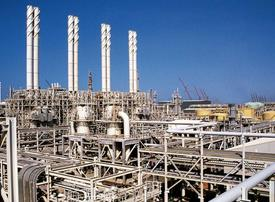 Saudi's Sabic, Exxon Mobil approve Texas chemical plant plan