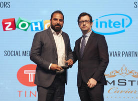 Yardi Named Property Software Company of the Year in the United Arab Emirates