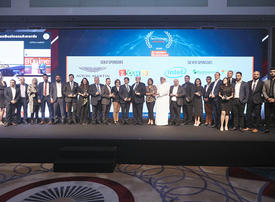 In pictures: Winners of Arabian Business Technology Awards 2019