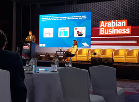 In pictures:  Arabian Business Technology Forum 2019