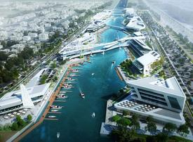 New Abu Dhabi entertainment hub set for 2020 completion