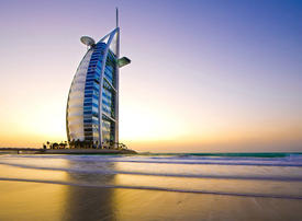 Burj al Arab 'one of the most profitable hotels' in the world - Jumeirah CEO