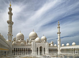 Revealed: Top 10 landmarks in the Middle East