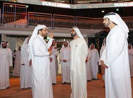 Dubai Arena to be a 'game changer' for entertainment sector