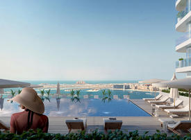 Dubai leads growing trend for branded residences