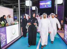 In pictures: Second annual Future Blockchain Summit kicks off in Dubai