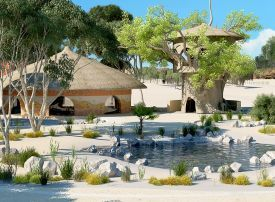 Al Ain Zoo plans major projects in tourism push