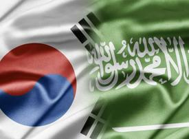 Saudi Arabia, South Korea seek closer ties after meeting