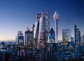 Lebanese banker wins approval to build London's controversial Tulip tower