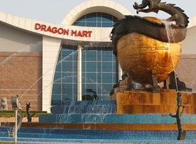 Dubai's Dragon Mart adds extra parking as shopper demand grows