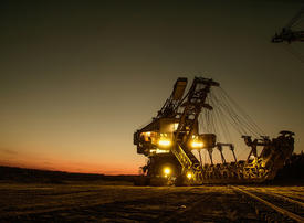 Saudi Arabia's new mining investment law to boost GDP by $64bn