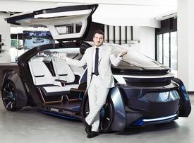 Dubai's W Motors may launch own Formula E team by 2020