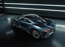 W Motors to launch Middle East's first automotive academy by 2021