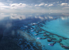 Saudi Arabia's Red Sea 'equivalent to Maldives' says IHG boss
