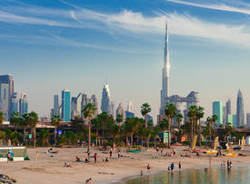 Video: Dubai sets its sights on becoming the happiest place on earth