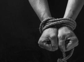 Indonesia arrests seven over Saudi, wider MENA human trafficking