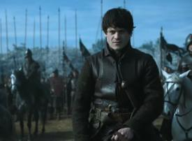 Game of Thrones star Iwan Rheon to appear at Middle East Film and Comic Con