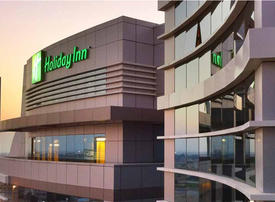 Hotel giant inks deal to run new Holiday Inn in Dubai