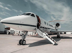 Dubai-based Vista Global to acquire 'Uber of the skies'