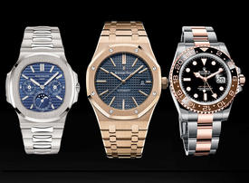 Which way now for Rolex, Patek Philippe and Audemars Piguet prices?