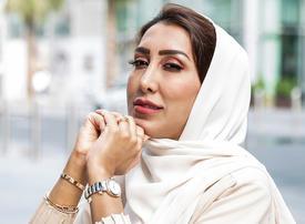 Video: Khadija Al Bastaki wants to support homegrown firms in d3