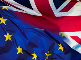 Cheers and fears in the UK and Europe as Brexit finally dawns