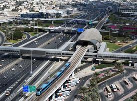 More than 3.9m people use Dubai public transport over Eid